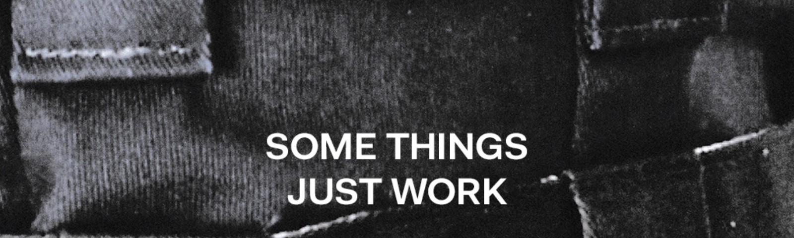 Some Things Just Work Charlotte Graham Moss Andre Titcombe THE DAILY STREET 01