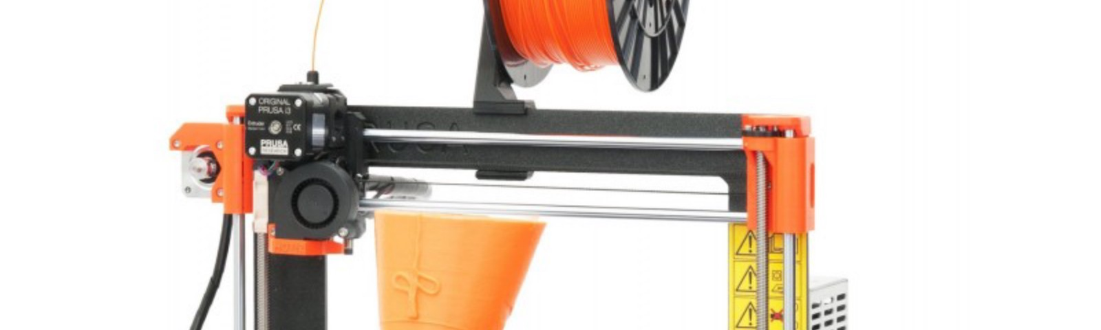 Is Prusa's i3 MK3 The Tesla of Under-$1000 3D Printers?