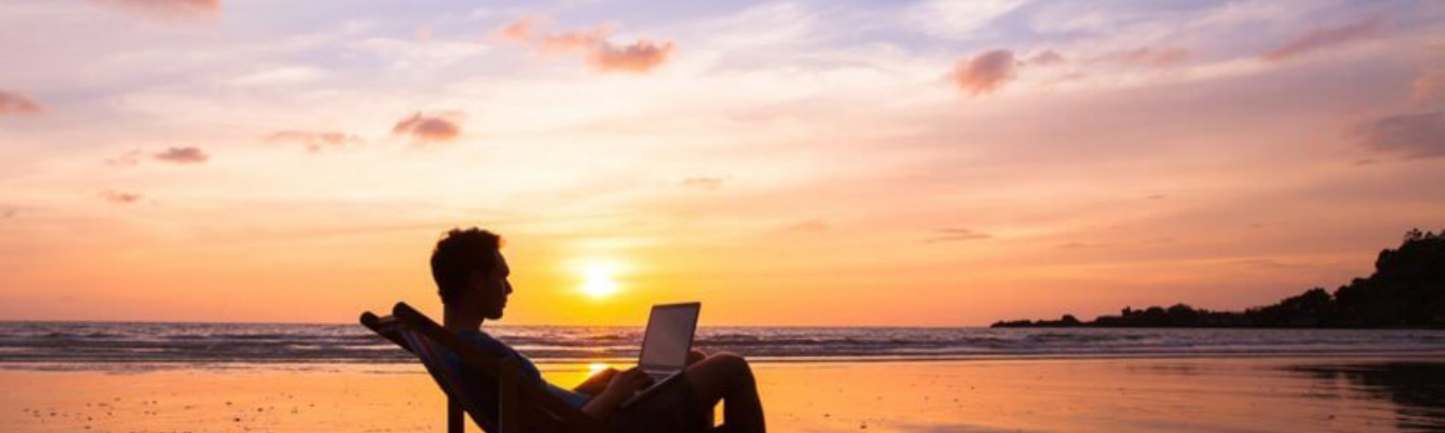 What Is A Digital Nomad? - Data Driven Investor - Medium