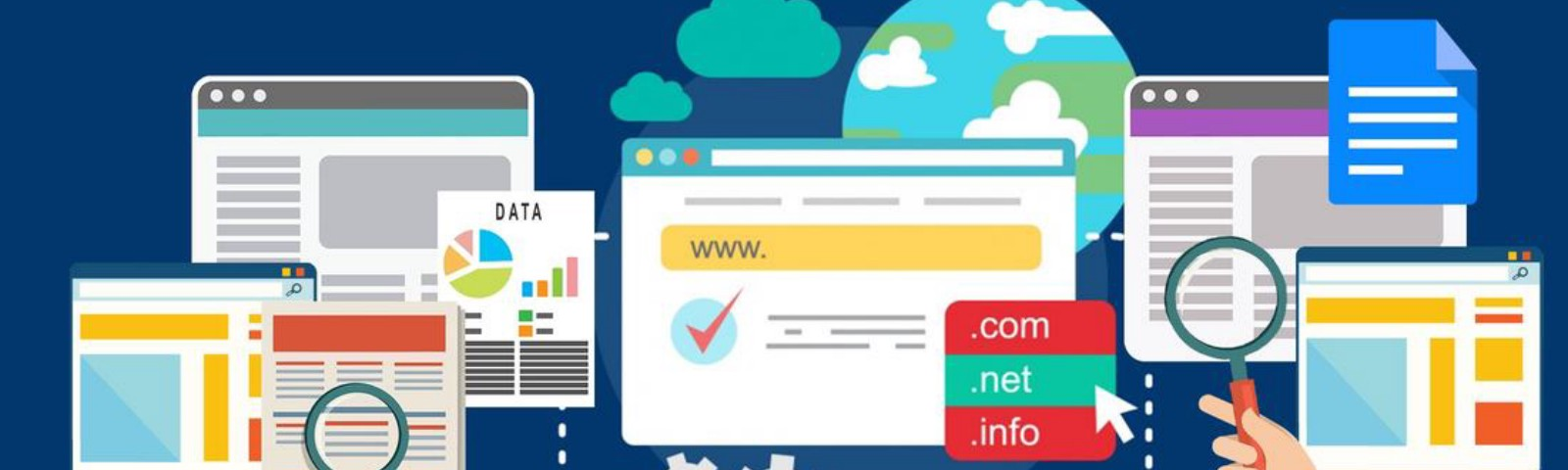 How To Scrape A Website Without Getting Blacklisted - By