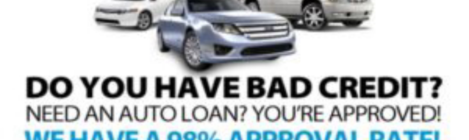 no down payment car loan in California