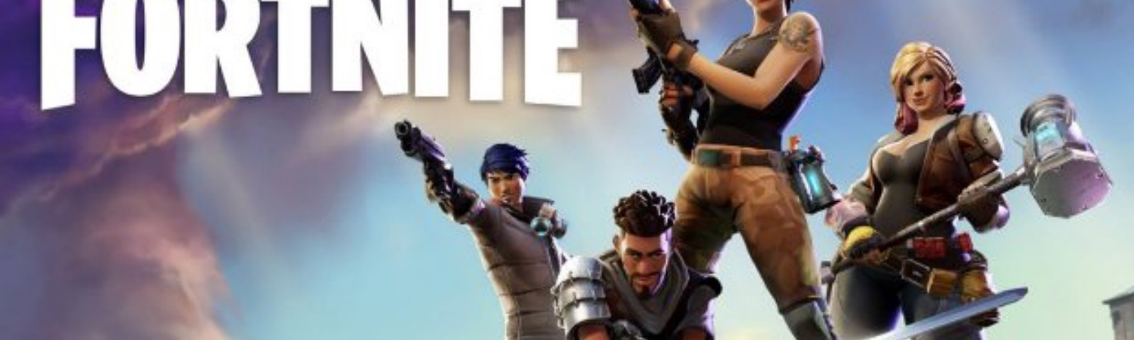 Fortnite Twitter account was hacked, Epic Games will sue the hacker