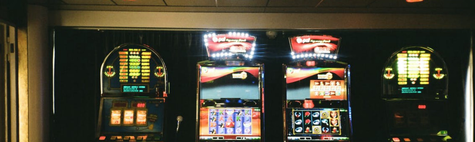Lucky sevens: a flash fiction story about gambling in Vegas