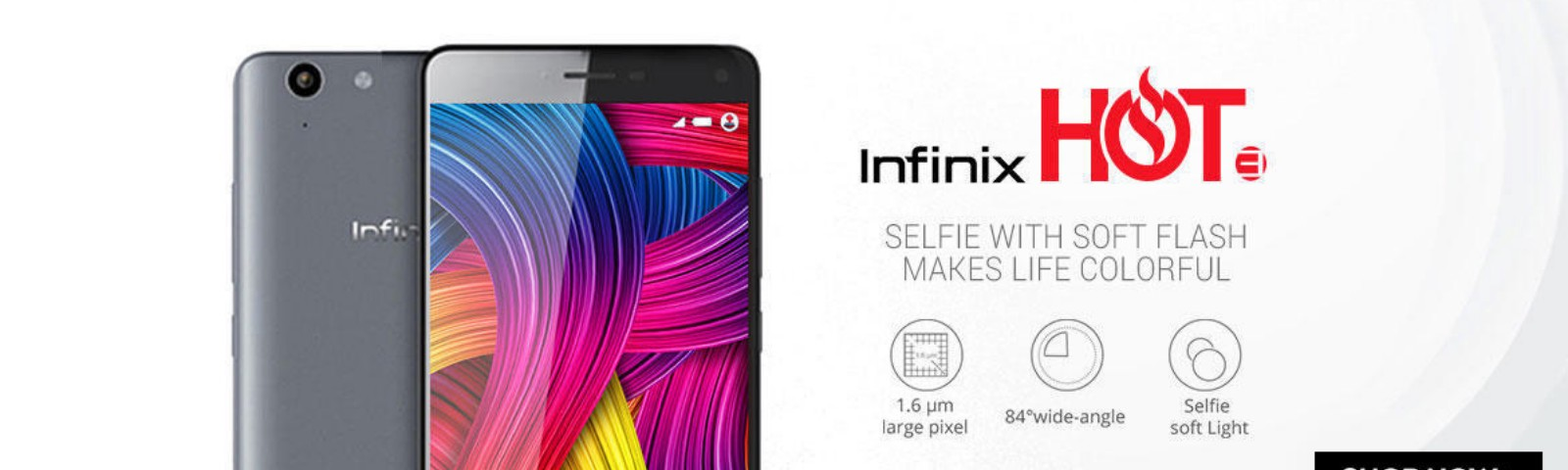 Buy Infinix Phones Online