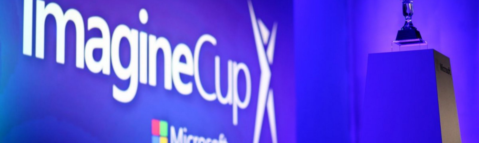 Tech Trends Imagine Cup Microsoft
