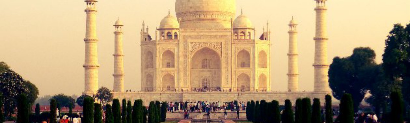 Shocking Facts about the Taj Mahal
