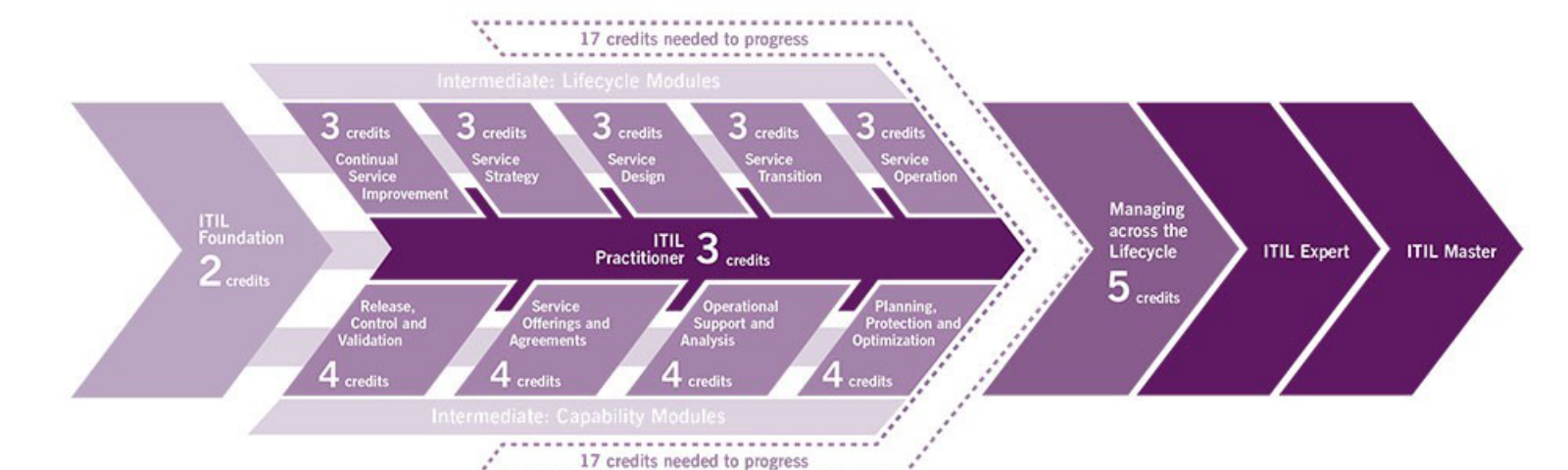 7 Things To Check Before Taking Up An Itil Foundation Course