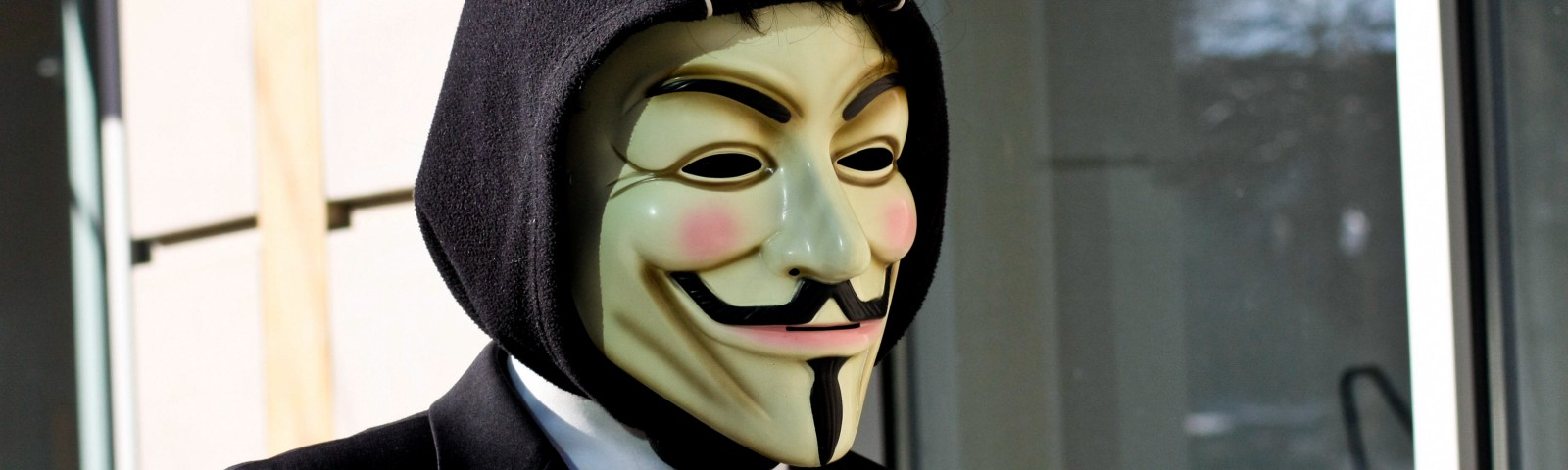 How To Be Anonymous Online. It's Time To Take Back Our Control on…   by Zen Chan   Medium