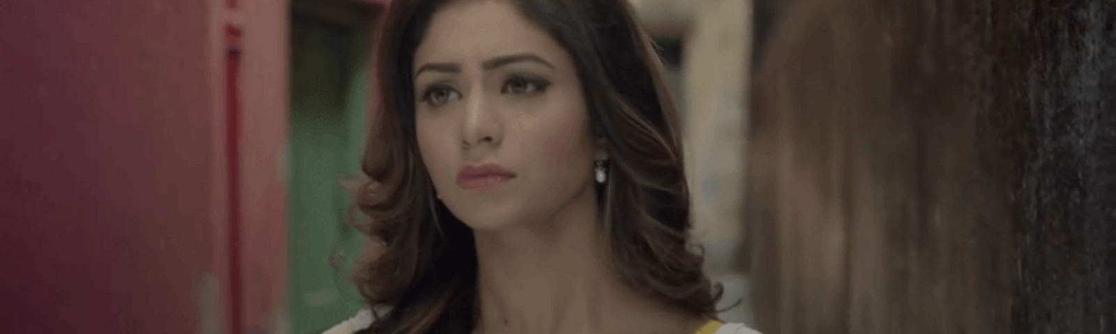 Senty Look of Ritabhari Chakraborty in the recent images