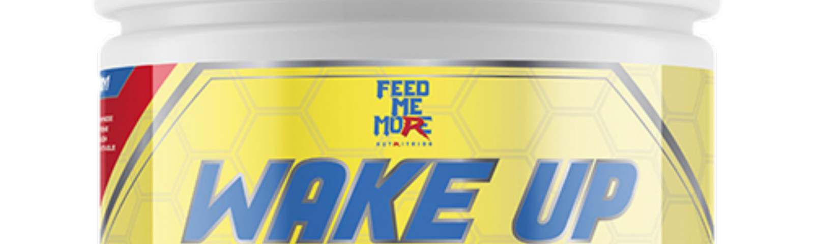 Feed Me More Nutrition Wake Up Unlimited Energy preworkout overall rating