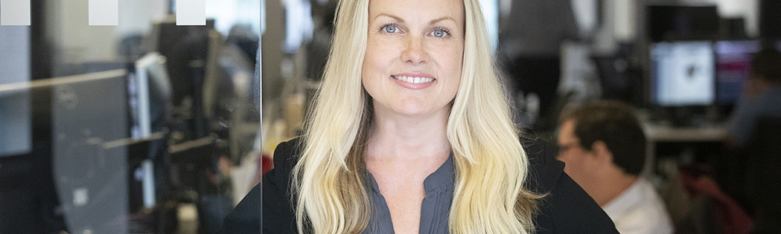 Heather Oliver, SCP, SPHR—Chief People Officer
