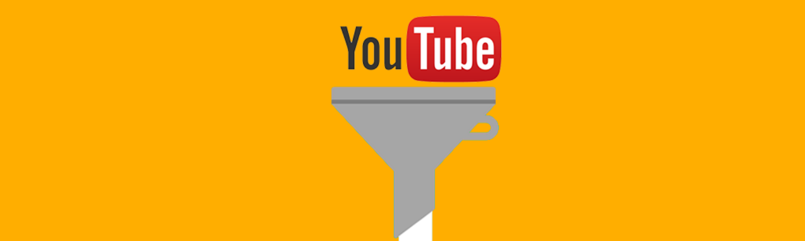 Scraping YouTube Data using Python and Selenium to Classify