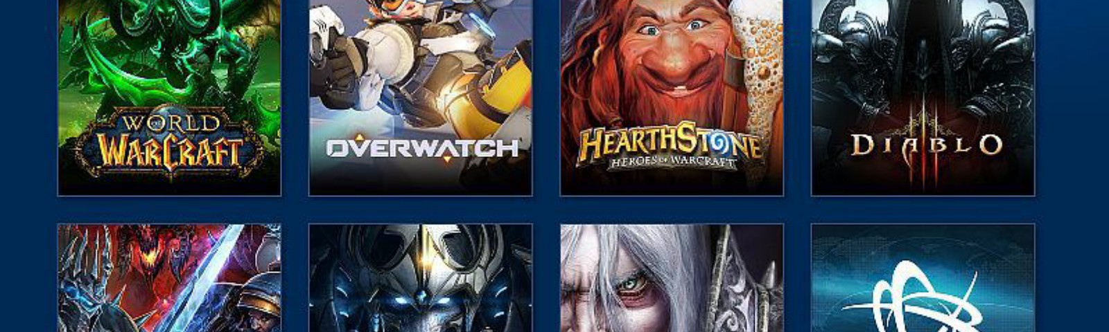Blizzard's Cloud Gaming Mistake - Blog   Game Streaming - Cloud