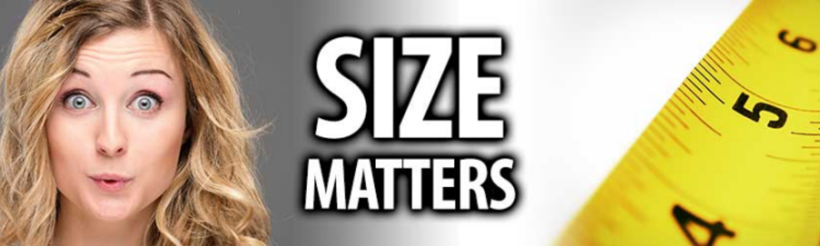 Does size of a penis matter