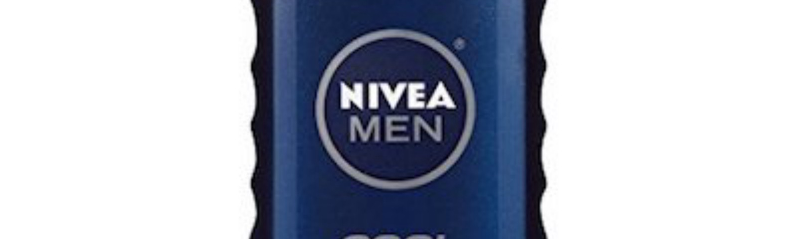 Nivea Men's Cool 3-in-1 Body Wash