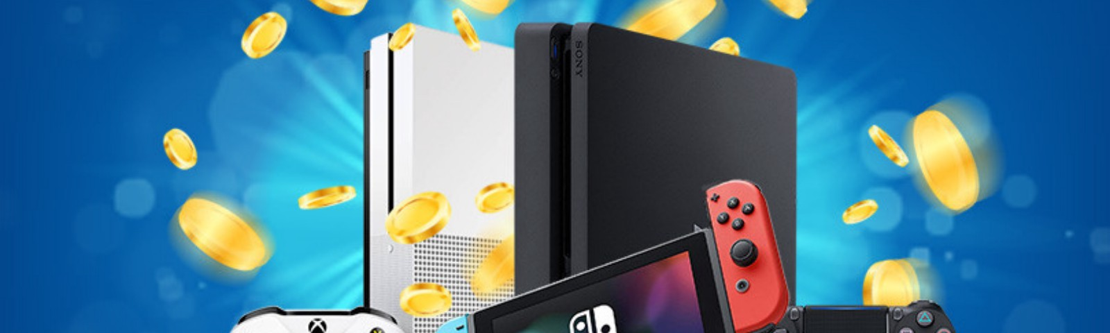 How to Buy Video Games for Cheap | PCMag com