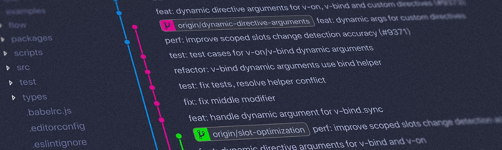 Example of Git repo