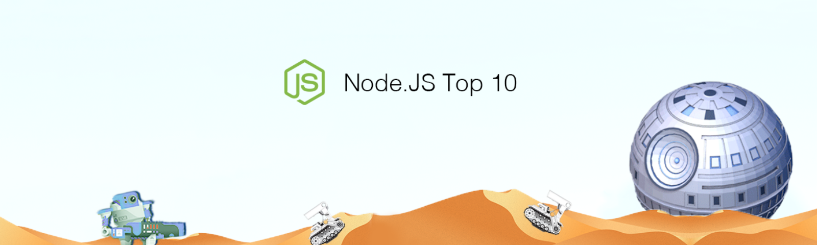 Node js Top 10 Articles for the Past Month (v Feb 2018)