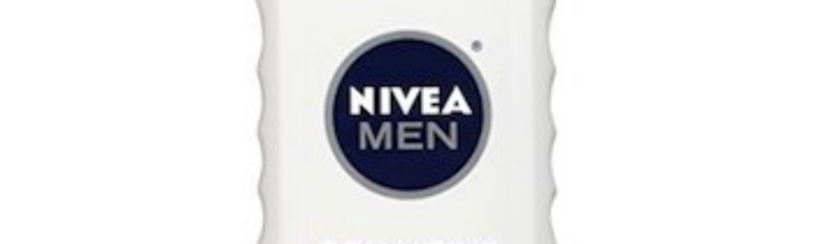 Sensitive 3 in 1 Body Wash by Nivea Men