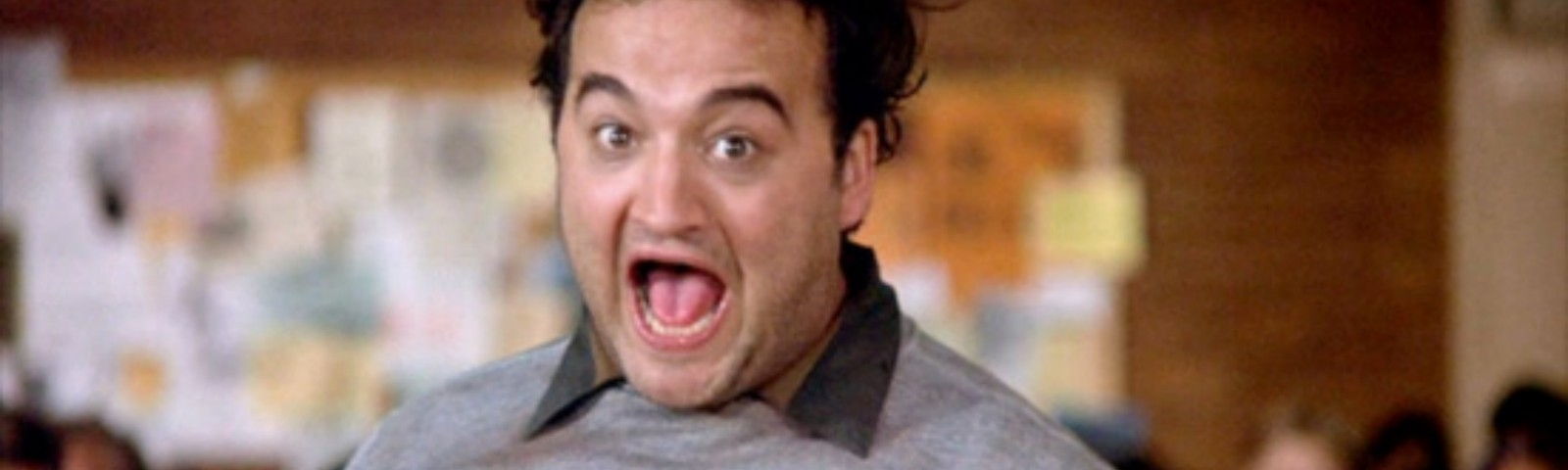 Food Fight: why John Belushi in Animal House is a metaphor for Amazon logistics