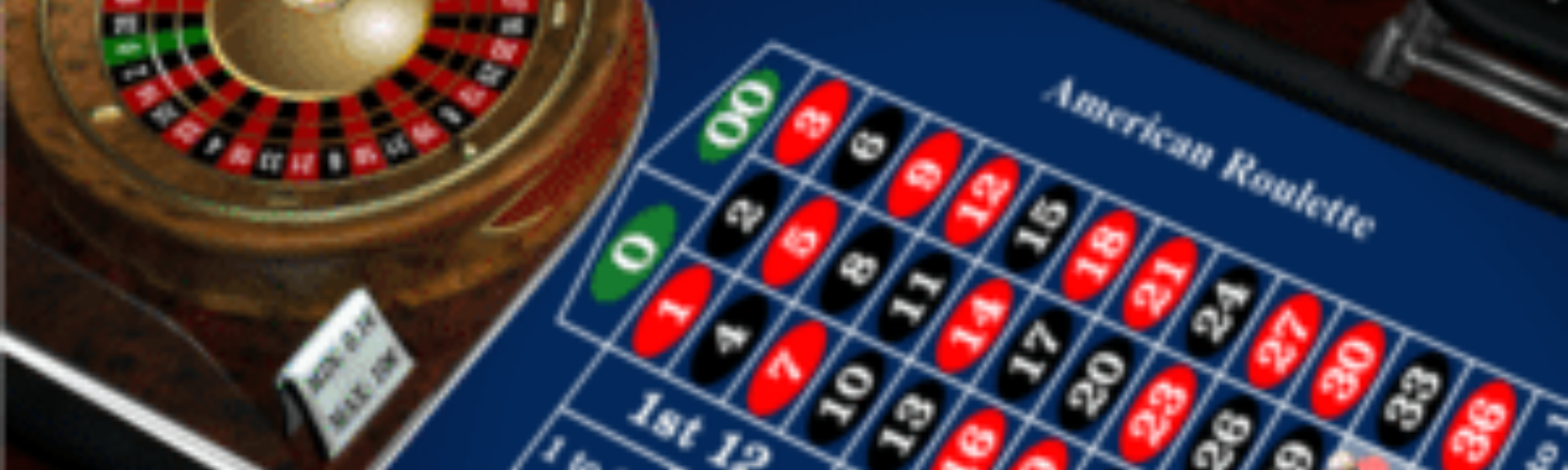 American Roulette iSoft Automat Online Zdarma