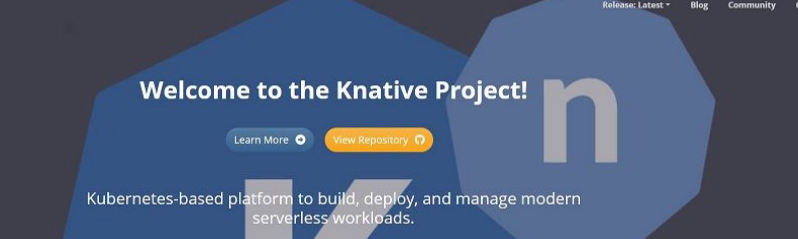 How to deployment Knative on Azure Kubernetes Service (AKS
