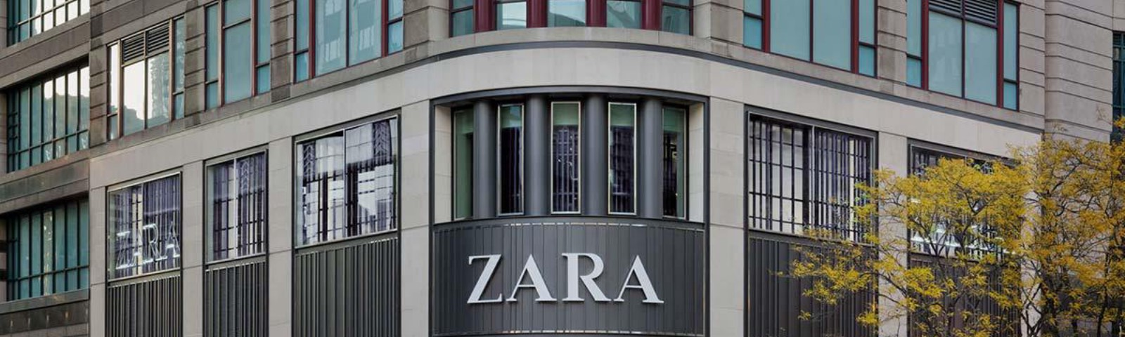 Zara Michigan Avenue Chicago