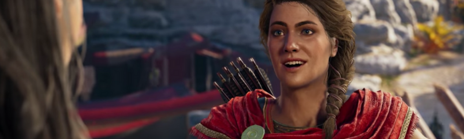 I Played 77 Hours Of Assassin S Creed Odyssey By Michael