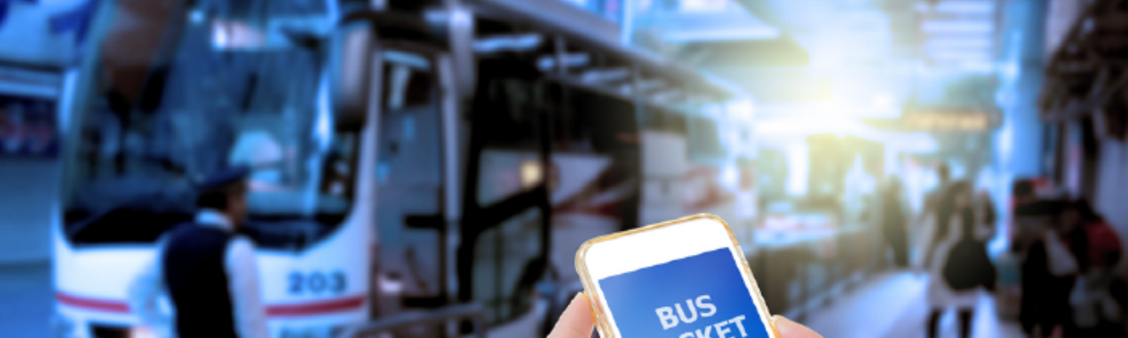 Things to check while booking a bus ticket online