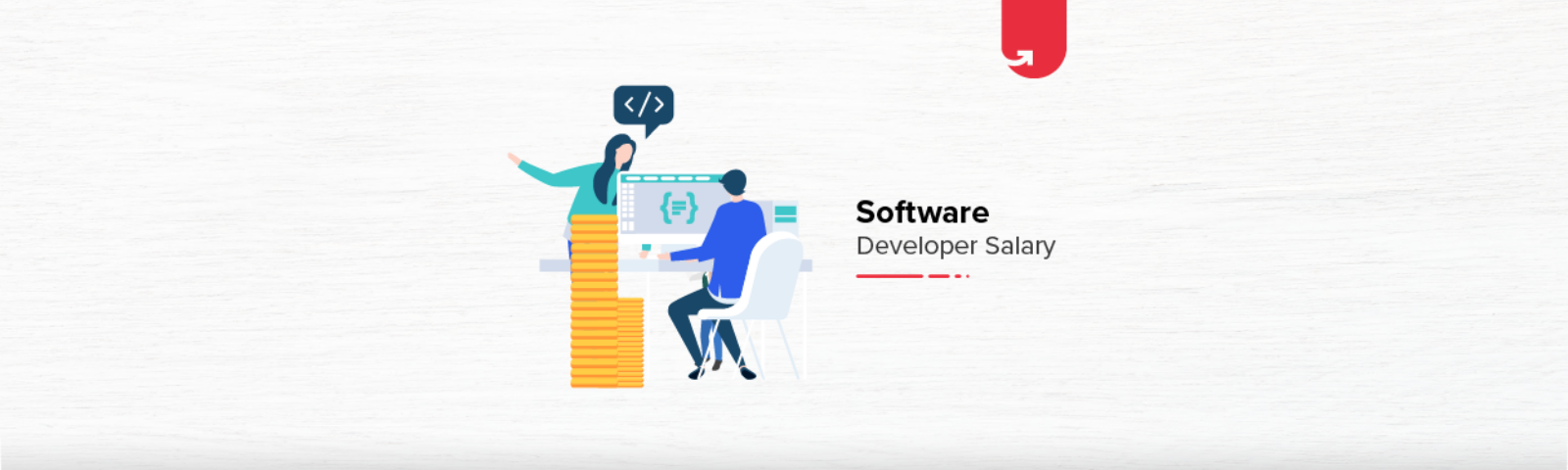Software Engineer Developer Salary In India In 2020 For Freshers Experienced Upgrad Blog