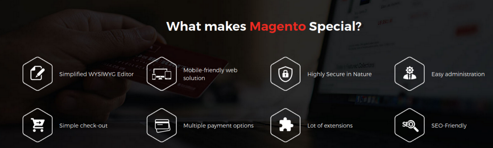 Why to Choose Magento eCommerce Platform for your Online Store Development?