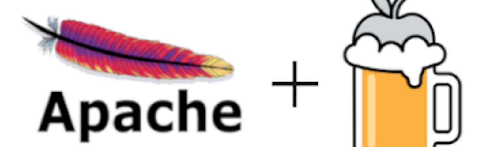 How to download apache on mac