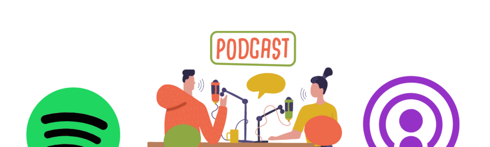 What are the best podcast apps? Spotify, Apple, and Google aren't cutting it