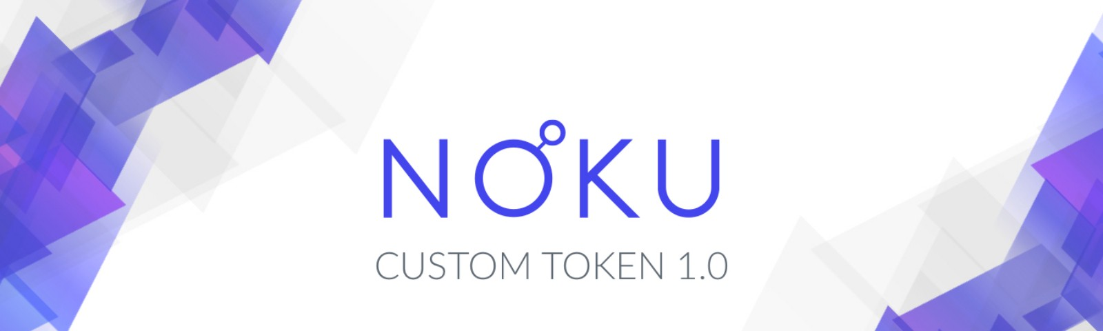 NOKU Master token description