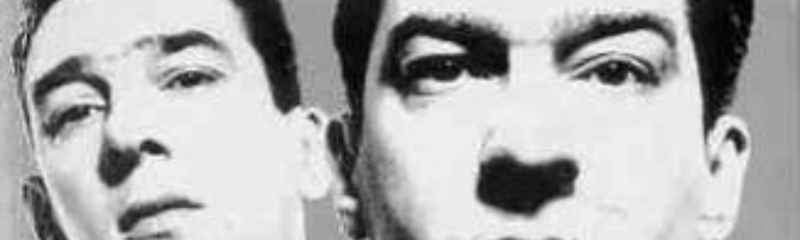 The Krays and Frank Mitchell