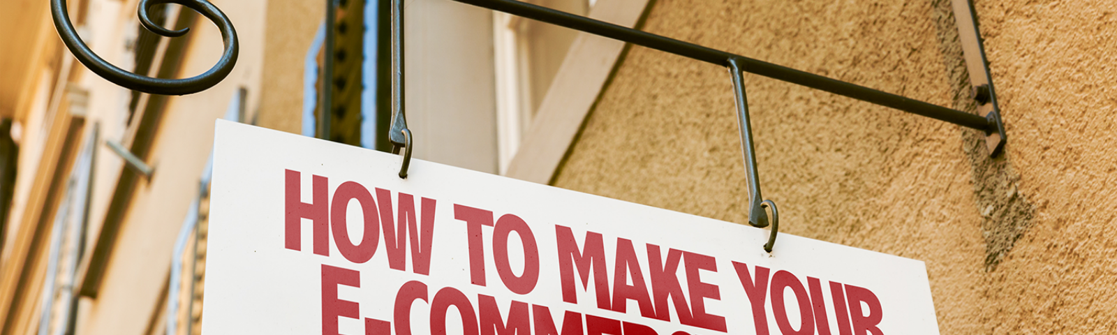 How to Make Your e-Commerce Site Happen—5 Ways to Improve Your Online Store After Launch