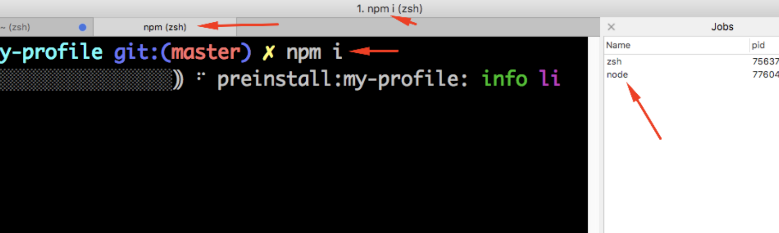 Don't Lose Your Head With iTerm2 - By