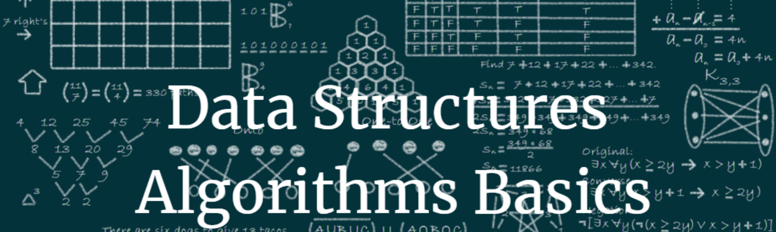 Top tutorials learn data structure and algorithm for an interview.