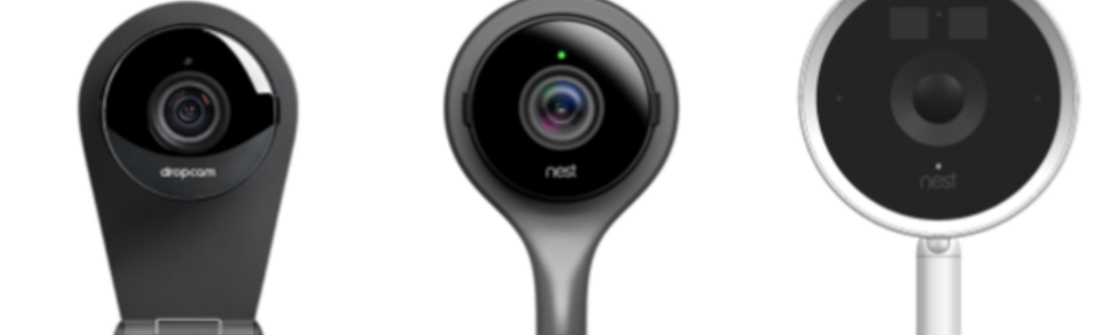 Hinging on Design: Nest Cam IQ's Hinge - Building for the Home