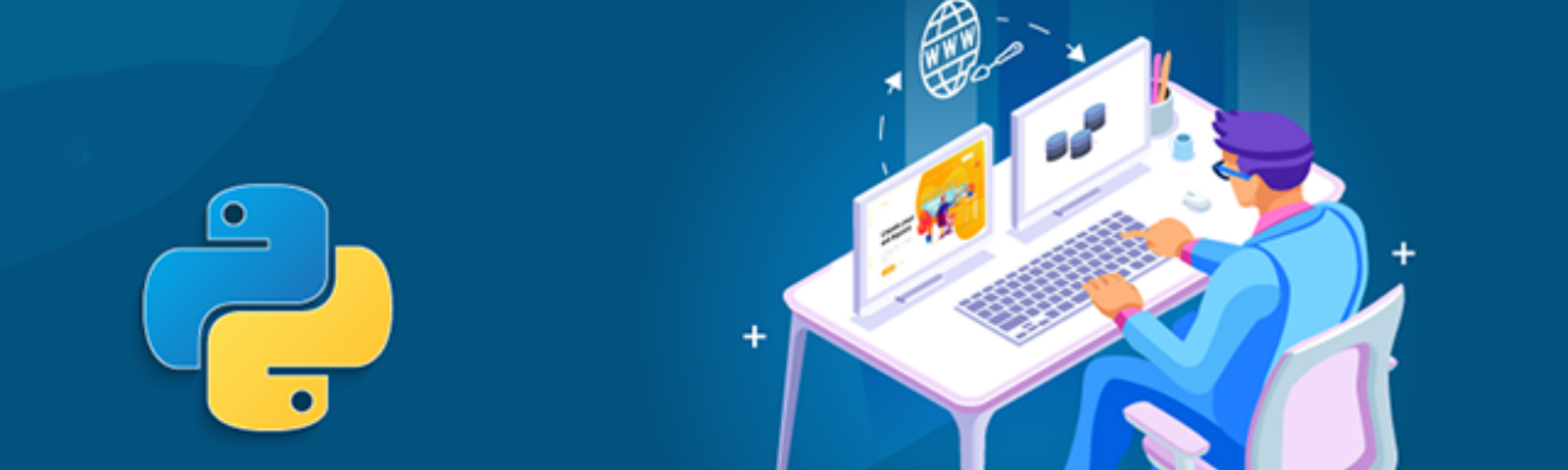 Web Scraping With Python - A Beginner's Guide   Edureka