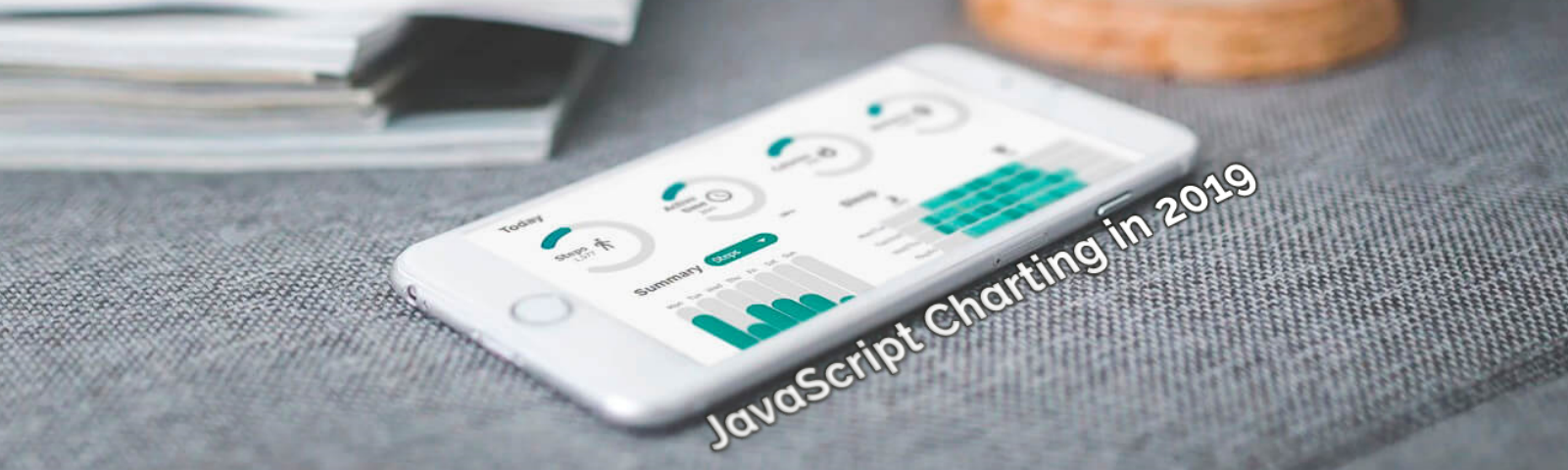 These are the best JavaScript chart libraries for 2019