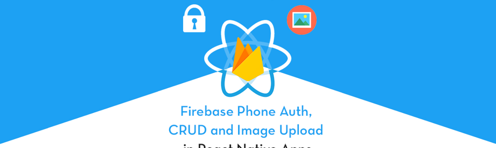 React-Native Firebase Phone Authentication with CRUD Operations and Image Upload on storage