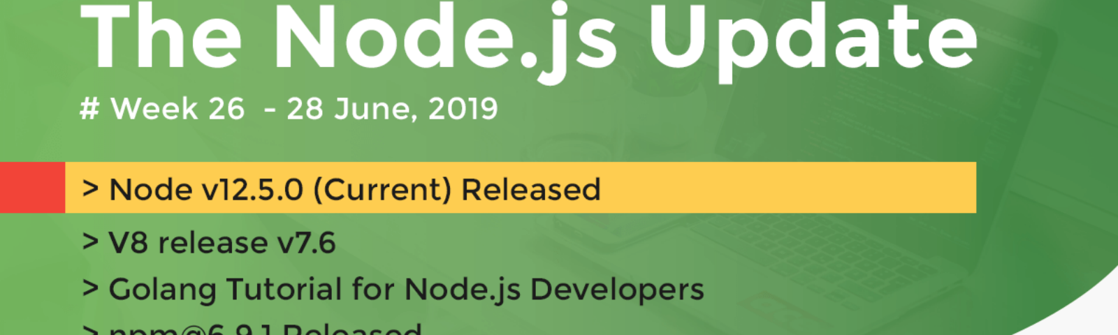 Latest stories published on Node js Collection – Medium