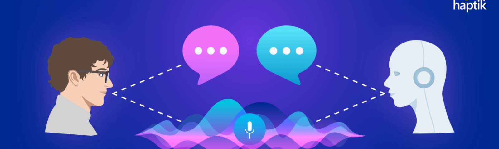 Understanding Conversational AI — What, Where & How You Can