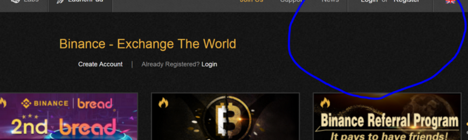 how to deposit bitcoin on ignition