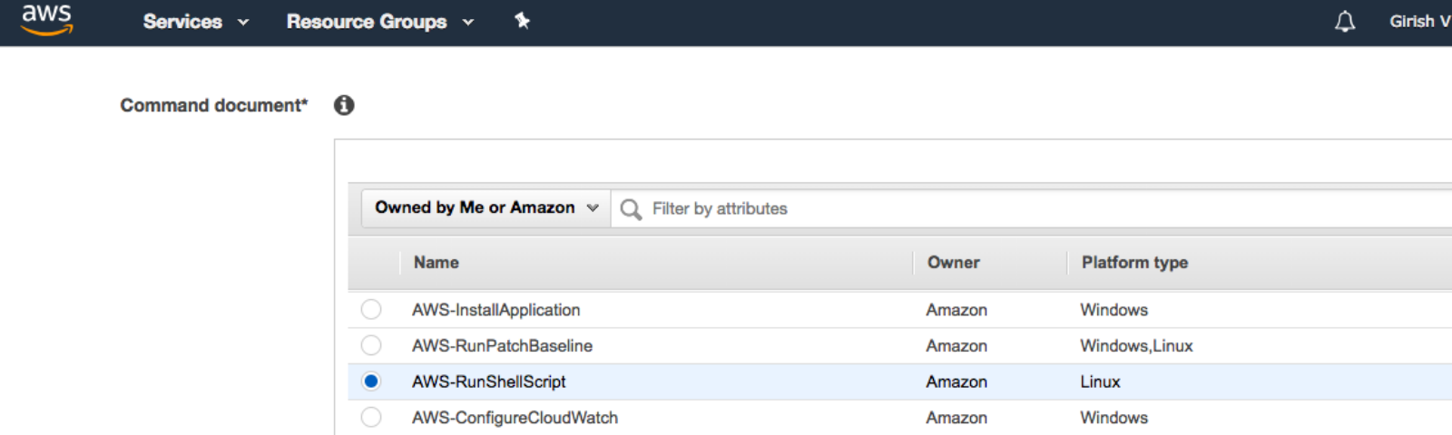 Managing Windows and Linux Without logging in — Bastion Free AWS SSM