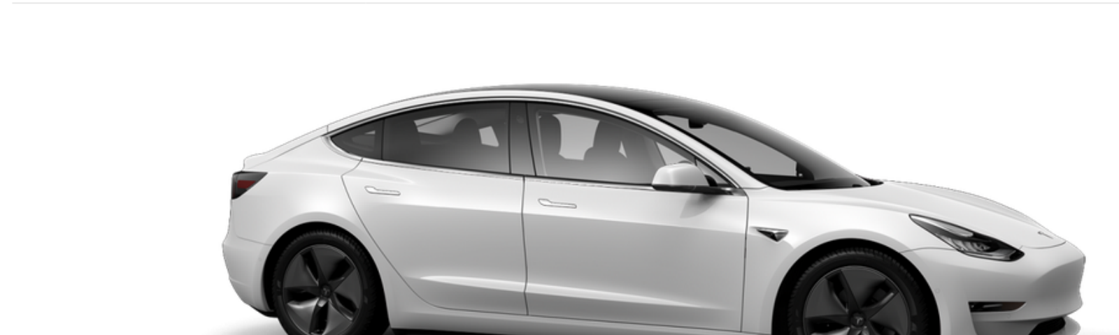 Tesla Lease Takeover >> How Much Is The Tesla Model 3 On Contract Hire In The Uk