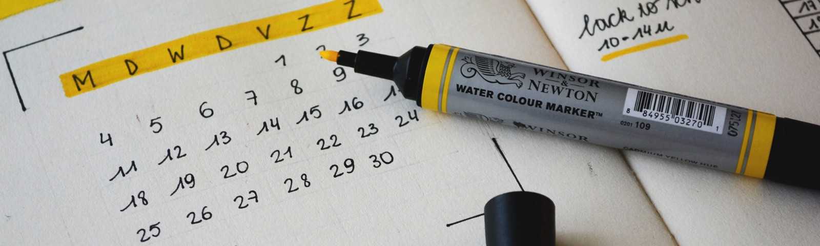 """How A """"Zero-Based"""" Calendar Can Supercharge Your Productivity"""