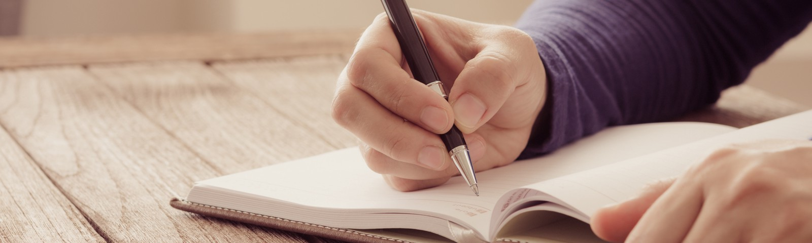 reasons why you should use method writing