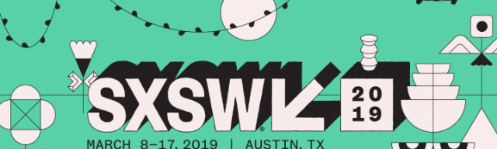 Best digital health events on SXSW that I'm going to